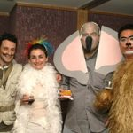 2003 SOPA Publishers' Ball – Jungle-Fever