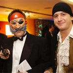 2004 SOPA Publishers' Ball – Pirates of the Caribbean
