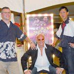 2006 SOPA Publishers' Ball – Jungle-Fever – Miami Vice