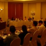 """SOPA Media Leaders' Summit"", August 13, 2008, Grand Copthorne Waterfront Hotel, Singapore"
