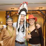 2005 SOPA Publishers' Ball – Wild Wild West