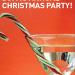 SOPA's Annual Christmas Party