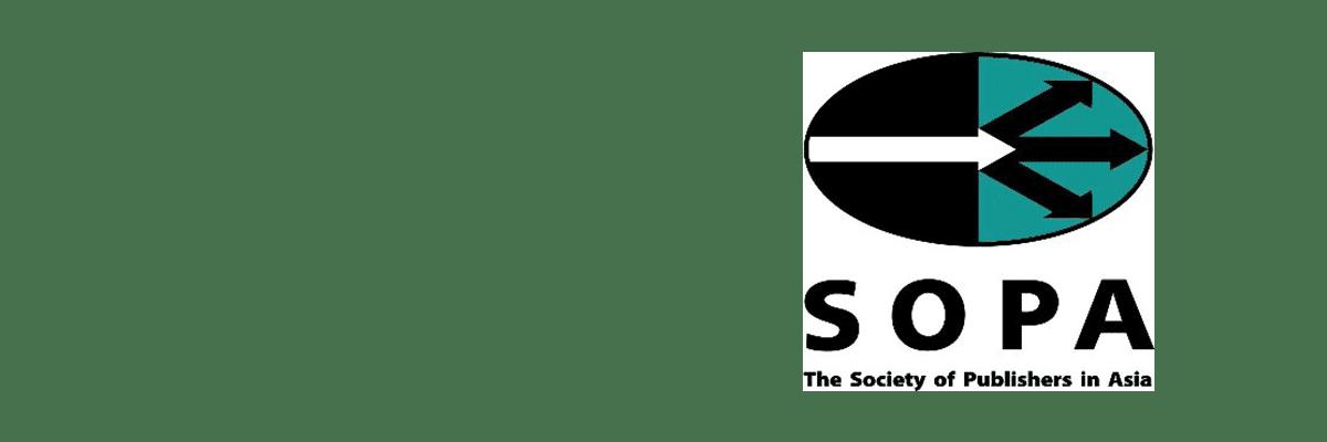 Banner SOPA logo